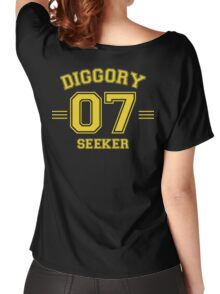 Diggory - Seeker Women's Relaxed Fit T-Shirt