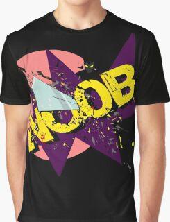 Noob  Graphic T-Shirt