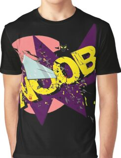 Noob  Graphic T-Shirt