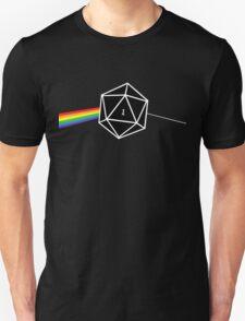 D&D D20 Fail T-Shirt