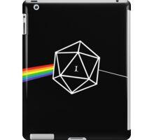 D&D D20 Fail iPad Case/Skin