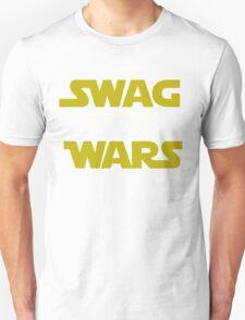 star wars- Swag Wars T-Shirt