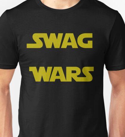 star wars- Swag Wars Unisex T-Shirt