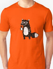 Fox T-Shirt
