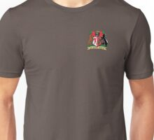 Midsomer - COAT OF ARMS Unisex T-Shirt