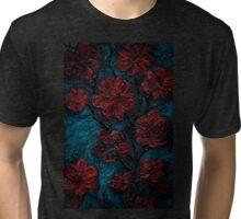 Fancy Tri-blend T-Shirt