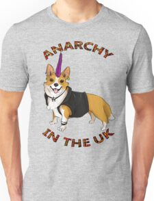 ANARCHY IN THE UK Unisex T-Shirt