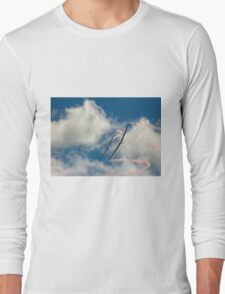 Ballet in the Clouds Long Sleeve T-Shirt
