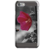 The Pollinator iPhone Case/Skin