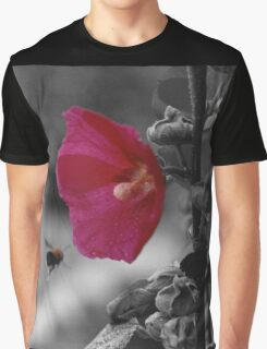 The Pollinator Graphic T-Shirt