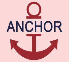 ANCHOR One Piece - Long Sleeve