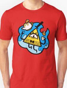 cipher Unisex T-Shirt