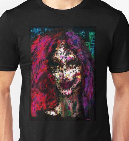 Sister Nyx Unisex T-Shirt