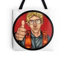 MATT The Radar Technician - Adam Driver SNL Star Wars Tote Bag
