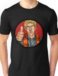 MATT The Radar Technician - Adam Driver SNL Star Wars Unisex T-Shirt
