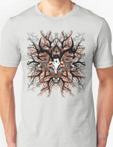 Pagan mandala 2 Unisex T-Shirt