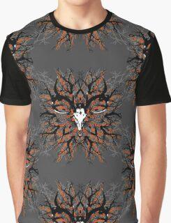 Pagan mandala 2 Graphic T-Shirt