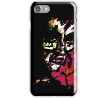 Hades. God Of The Dead. iPhone Case/Skin