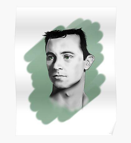 Ryan Kelley Poster