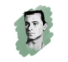 Ryan Kelley Photographic Print
