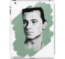 Ryan Kelley iPad Case/Skin