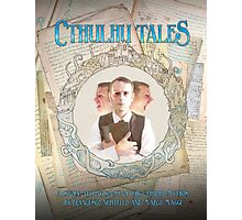 Cthulhu Tales Photographic Print