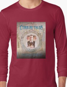 Cthulhu Tales Long Sleeve T-Shirt