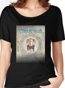Cthulhu Tales Women's Relaxed Fit T-Shirt