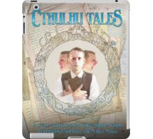 Cthulhu Tales iPad Case/Skin