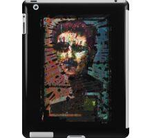 Artist as Self Portrait. iPad Case/Skin