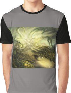 Overtaken! Graphic T-Shirt