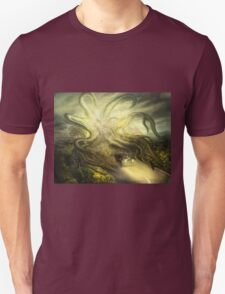 Overtaken! Unisex T-Shirt