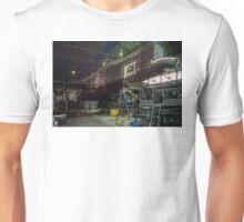 Lancaster PA474 during major servicing Unisex T-Shirt