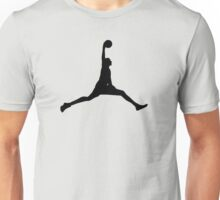 Basketball Dunk Unisex T-Shirt