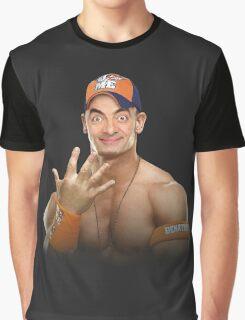 John Bena [John Cena Parody] Graphic T-Shirt