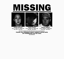 MISSING - The Blair Witch Project T-Shirt
