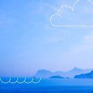 Coastal #01 by exvista