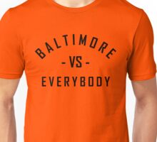 vs EVERYBODY Unisex T-Shirt