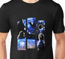 The 100 - When Sky Met Ground (Clexa) Unisex T-Shirt