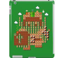 Super Legend Maker iPad Case/Skin