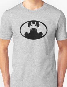 totoro logo batman Unisex T-Shirt