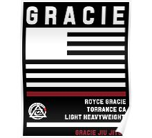Royce Gracie - Fight Camp Collection Poster