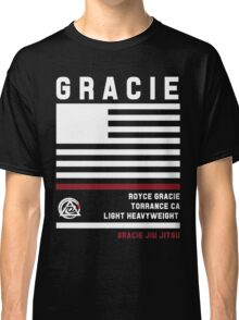 Royce Gracie - Fight Camp Collection Classic T-Shirt