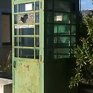 CALL BOX.. by Chris Goodwin
