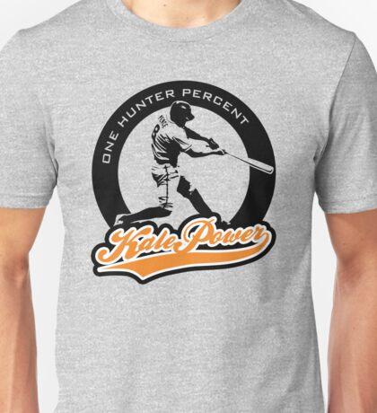 Kale Power Unisex T-Shirt