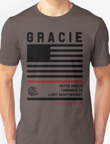 Royce Gracie - Fight Camp Collection Unisex T-Shirt