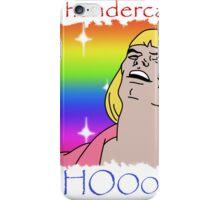 ThunderCats HO- Ft. HeMan iPhone Case/Skin