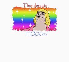 ThunderCats HO- Ft. HeMan Unisex T-Shirt