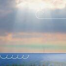 Coastal #12 by exvista