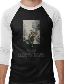 Inside Llewyn Davis Men's Baseball ¾ T-Shirt